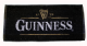 Guinness Cotton Bar Towel   (pp)